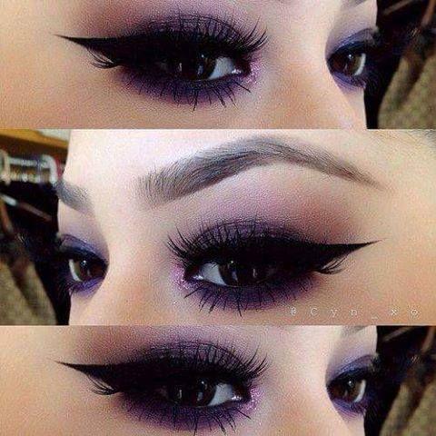 13 Of The Best Eyeshadow Tutorials For Brown Eyes - Makeup Tutorials