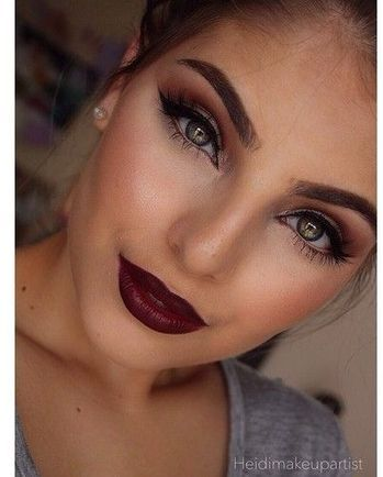 2015 Prom Makeup Ideas & Trends 2
