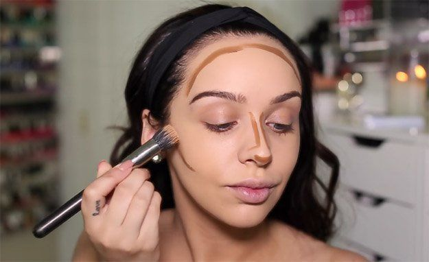 Contouring Tips For Beginners | Kylie Jenner Makeup Tutorial, check it out at ma...