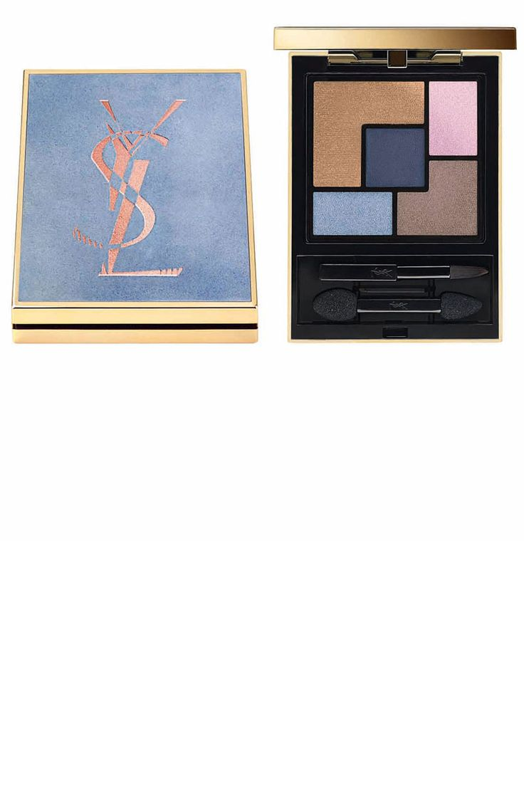 DESERT OASIS YSL Couture Palette Collector Summer Look 2016 in Savage Escape, $6...