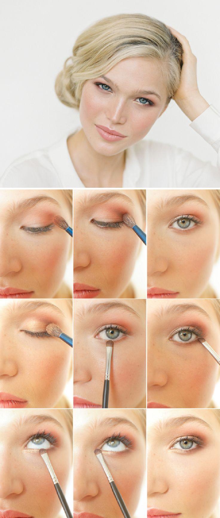 Makeup Ideas 2017 2018 Diy Eyeshadow For Your Eye Color Green