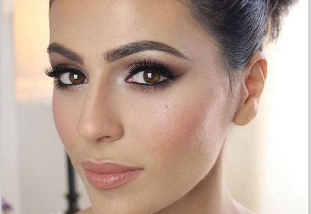 Eyeshadow Tutorials For Brown Eyes | Everyday Makeup Tutorials, check it out at ...