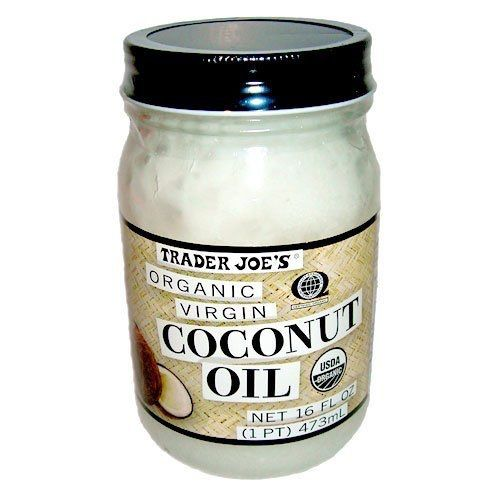 My Secret Weapon: Coconut Oil - I keep finding more and more things to use this ...