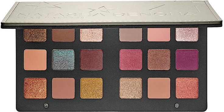 Natasha Denona Star Eyeshadow Palette