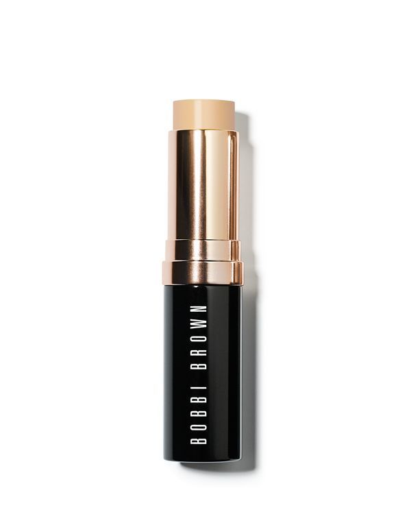 The ultimate nude foundation-Bobbi's iconic Foundation Stick gets an update ...