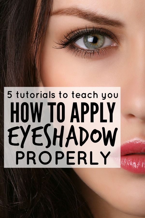 Whether you're just starting to use makeup or have been coating your face wi...