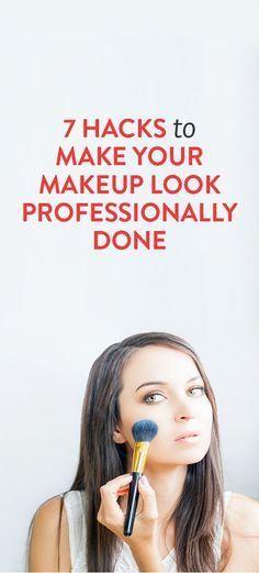 tips for doing makeup Pinterest: #stylexpert ☆☆☆ @stylexpert ☆☆☆ Sty...