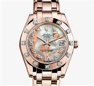 rolex watches for women - Bing images