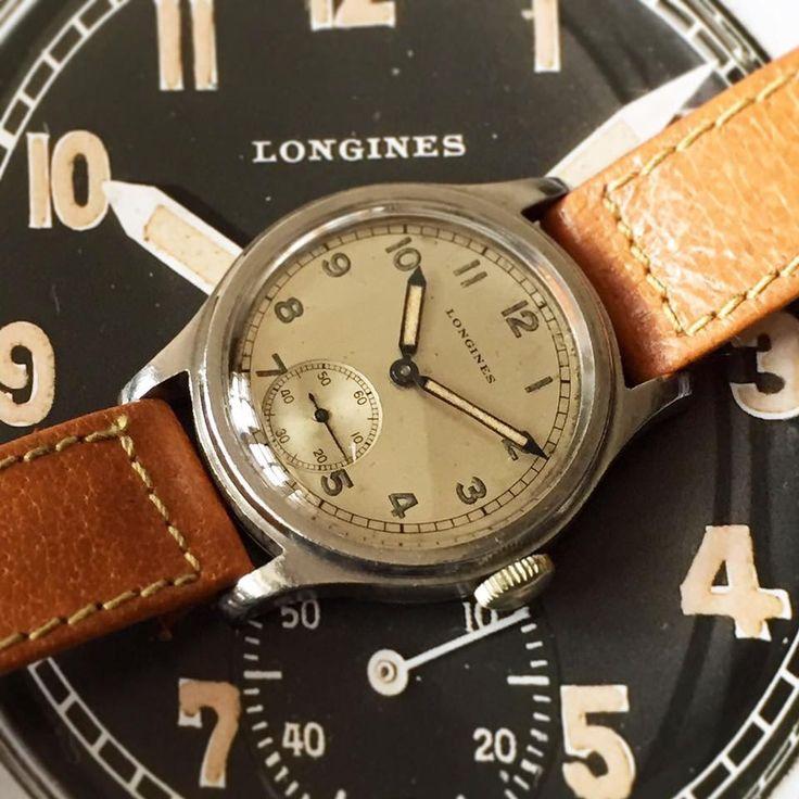 Vintage Longines