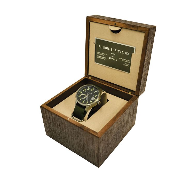 Image result for filson watches