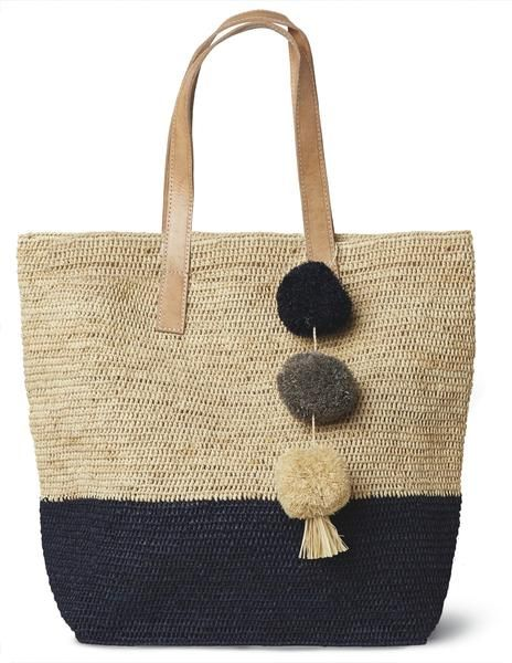 DETAILS Perfect for the beach, the market, or zipping around town, this beautifu...