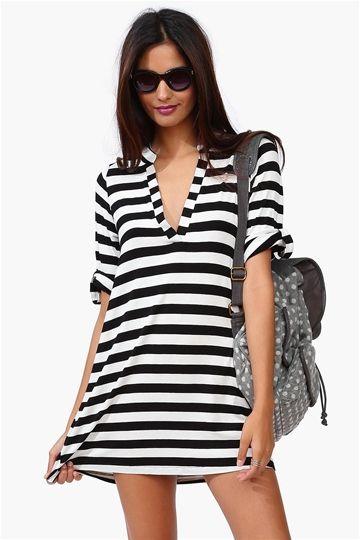 Goal Saver Dress