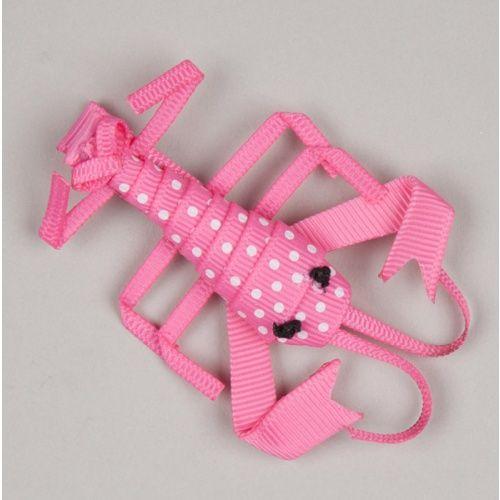 Little Lobster Clip