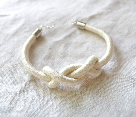 Nautical Rope Bracelets Uncovet