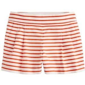 Nautical Stripe Short