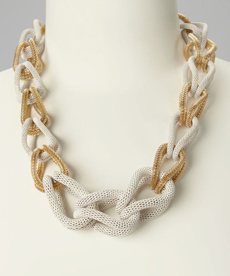 Nautical-inspired knot design