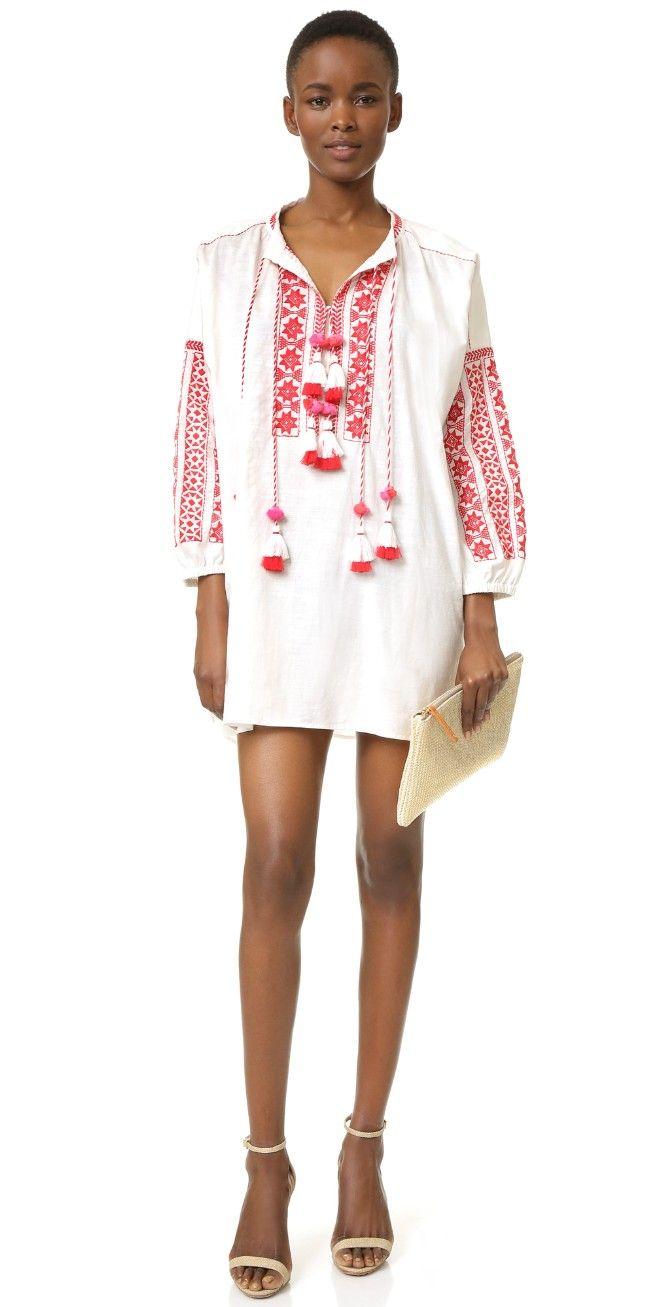St. Roche Willow Tunic Dress | SHOPBOP
