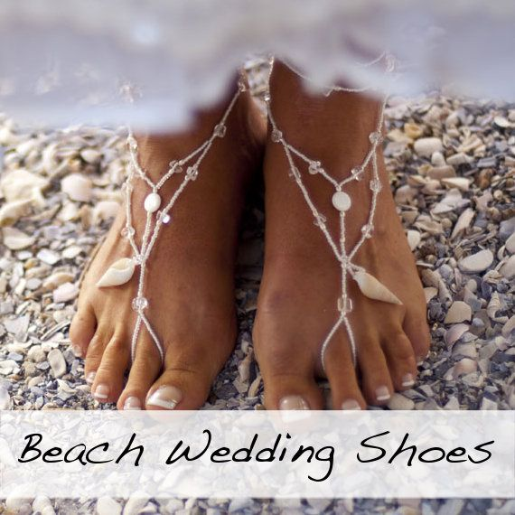 Tips and advice on beach wedding attire whether it is a formal, informal or them...