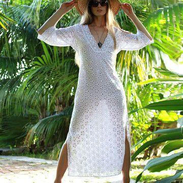 Tunic Jasmine by TAPARA Beachwear