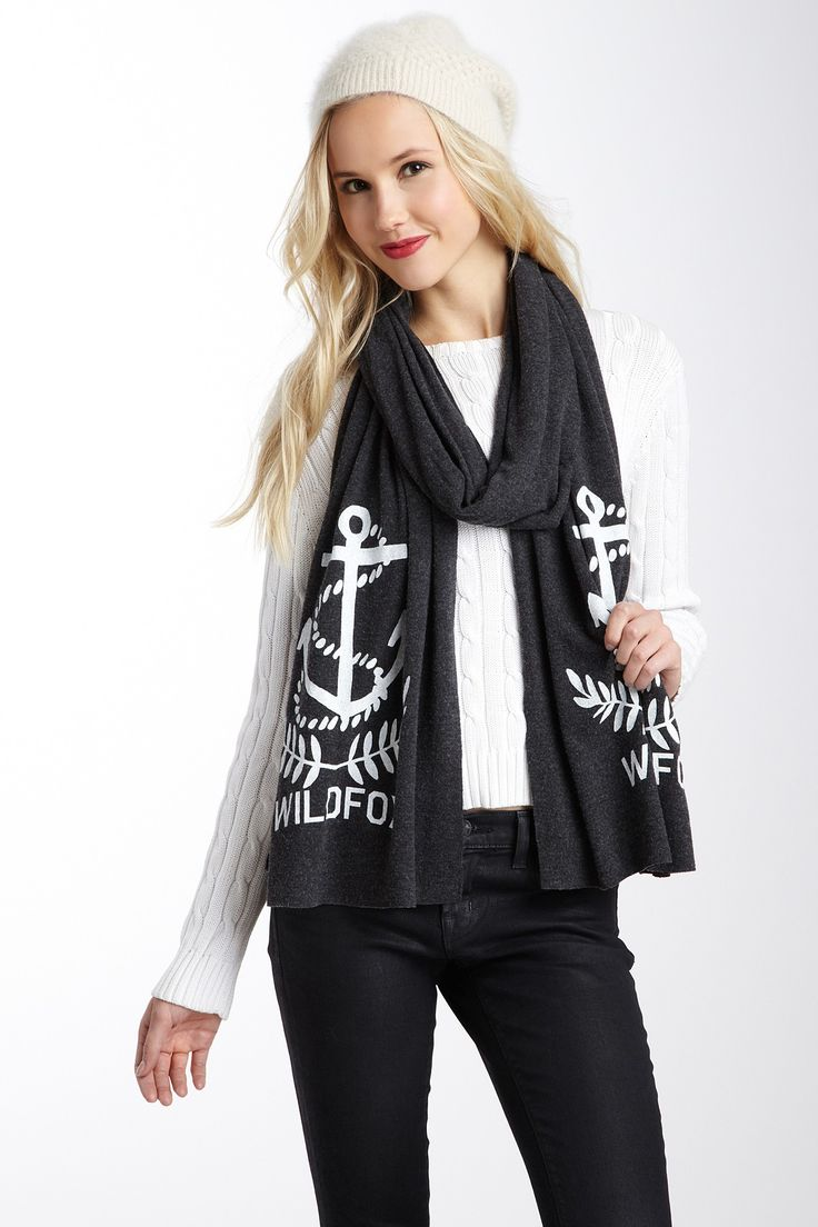 HauteLook | Starting At $20: Couture Starboard Scarf