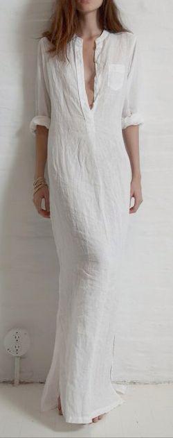 Women's fashion   Boho maxi dress