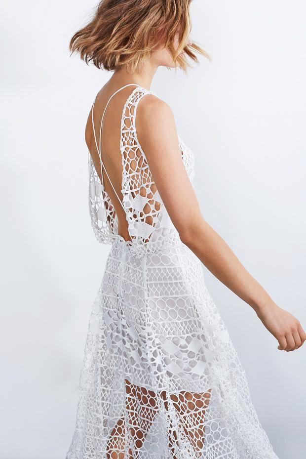 dustjacket attic: Fashion Design | Rebecca Minkoff Lookbook: Resort 2015