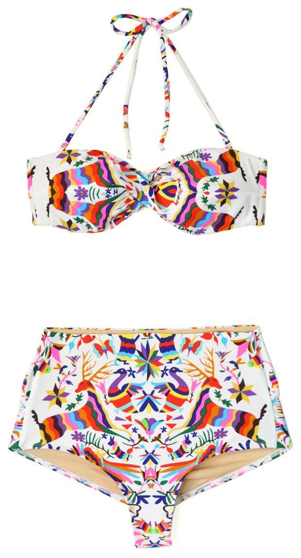 mara hoffman | Bathing Suit