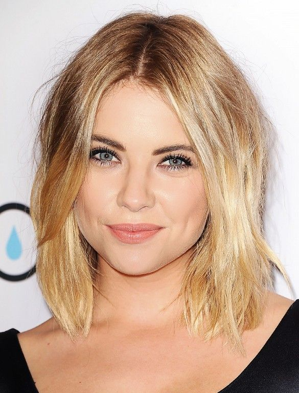 Best Hairstyles For 2017 2018 Ashley Bensons Short Hair Has The