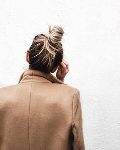 the ultimate topknot