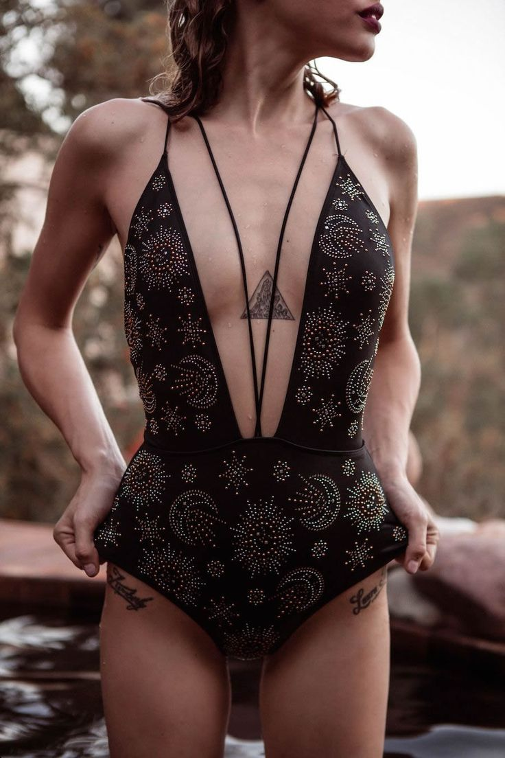 Charming Bikini Girls. Daily Pics. Sunny Beaches & Stylish Swimwear. Are You Rea...