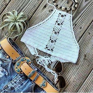 Crochetinho @crochetinho Instagram profile - Pikore