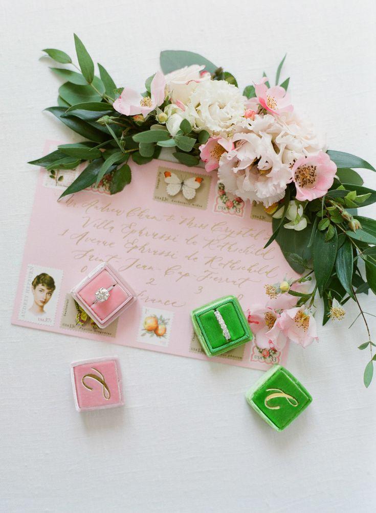 PHOTOGRAPHY Greg Finck Photography EVENT PLANNING Lavender&Rose FLORAL DESIGN Mi...