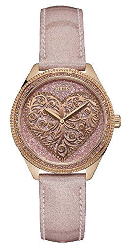 GUESS- LOVE NOTE Women's watches W0698L2 *** For more information, visit ima...