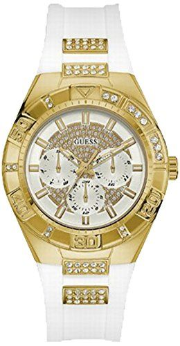 GUESS- LUNA Women's watches W0653L3 * This is an Amazon Associate's Pin....