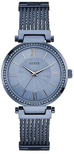 GUESS- SOHO Women's watches W0638L3 -- Be sure to check out this awesome pro...