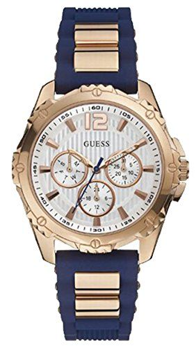 GUESS WATCH WOMAN W0325L8 -- You can find out more details at the link of the im...