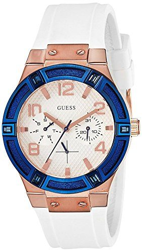 GUESS WATCH WOMAN W0564L1 ** Click image to review more details. (This is an aff...