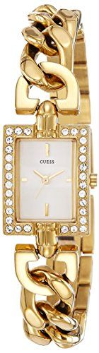GUESS Women's Watch ** Be sure to check out this awesome product.