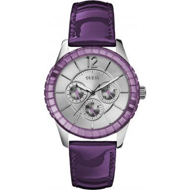Guess Ladies Purple Watch W95134L4 * You can get more details by clicking on the...
