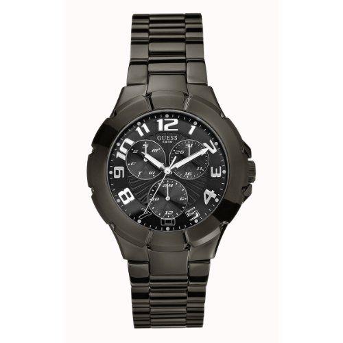 Guess Men's Watches Guess Sport Gents Bracelet W11010G1 - 4 -- Read more rev...