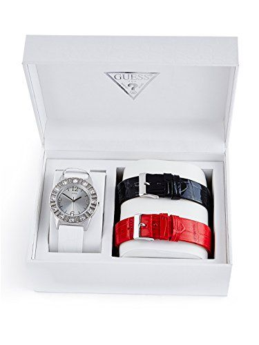 Guess Sparkle Watch Box Set * See this great product. (This is an affiliate link...