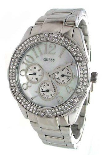 Guess U12510L1 Ladies Watch *** Want additional info? Click on the image. (This ...
