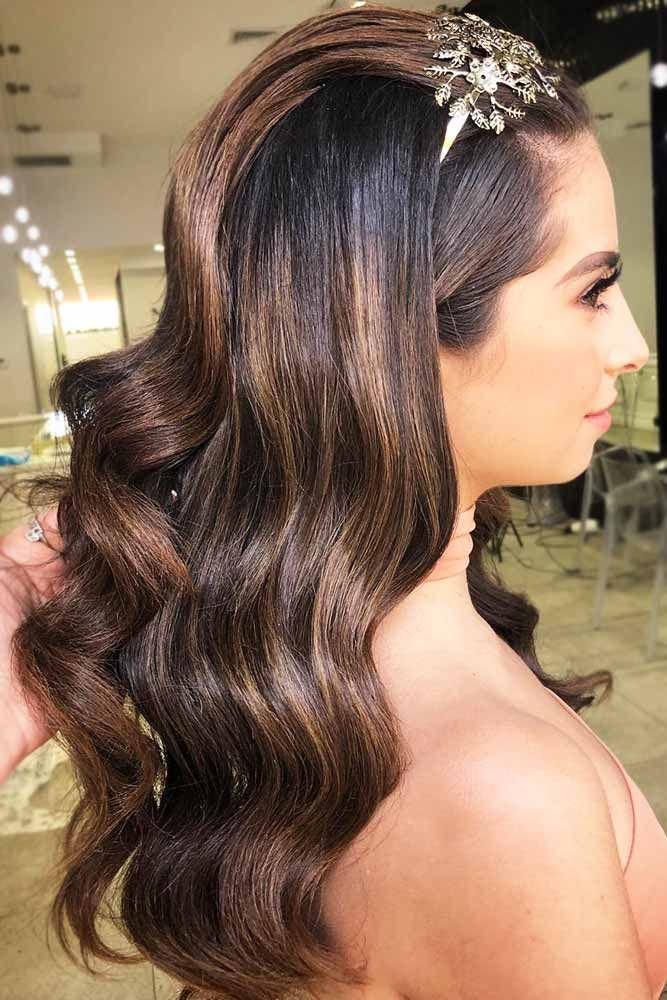 Dimensional Balayage #balayage #brunette ❤️ We have collected our favorite b...