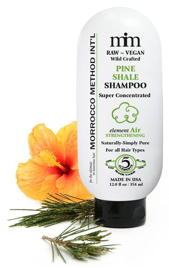 All Products : Pine Shale Shampoo 12.0 oz