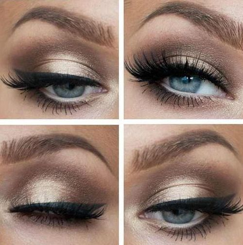 Bronze tones for a romantic night out! Shop at Walgreens.com for quality and aff...