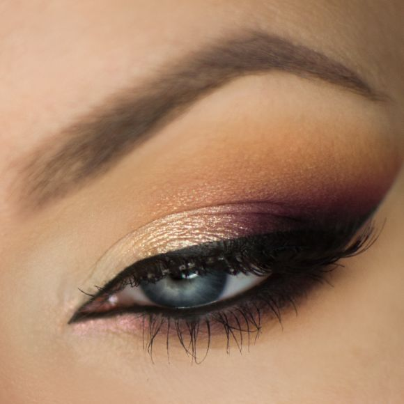 Hello, Makeup Geeks! Welcome to the May edition of our Idea Gallery Round-Up. Se...