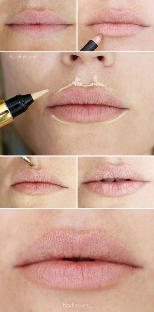 I used to do this in the 1980s ... yes, it works!.......Lip plumping tutorial st...