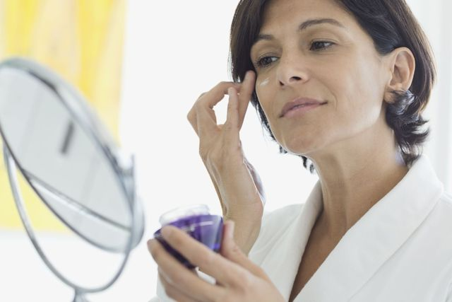 I've compiled my 25 of best makeup tips for older women. Find out how to con...