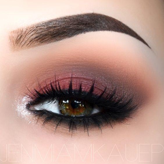 JenMia Makeup Johanna Nordlander | Websta (Webstagram):