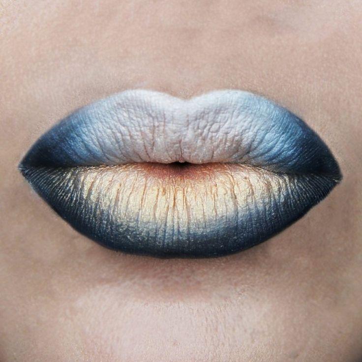 Lip Art Love Makeup Tutorial - Makeup Geek